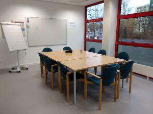 Sitzungsraum Vielinbusch