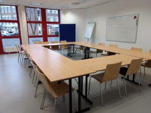 Schulungsraum Vielinbusch
