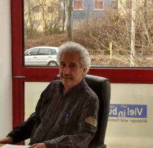Berater Hani Salim