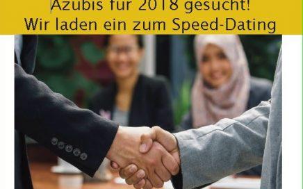 Azubis gesucht 2018