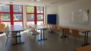 Schulungsraum Haus Vielinbusch