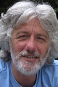 Helmut Göbel Portrait