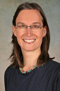 Marisa Wenzel Ehrenamtskoordinatorin Haus Vielinbusch