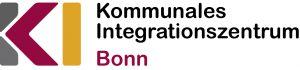 Logo Kommunales Integrationszentrum der Stadt Bonn