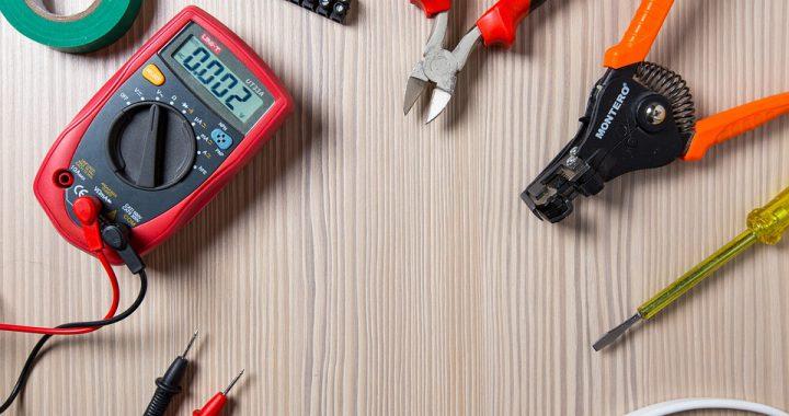 Bild Werkzeuge