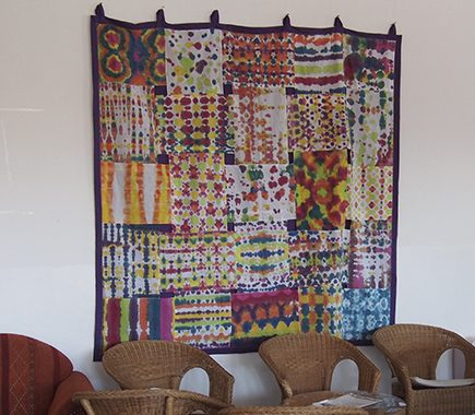 Kunstwerk Interkulturelles Frauenfrühstück Vielinbusch