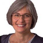 Profilbild Mona Kheir El Din Leitung Haus Vielinbusch